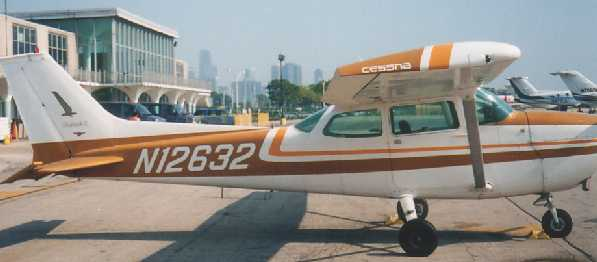 Chicago Meigs Field CGX
